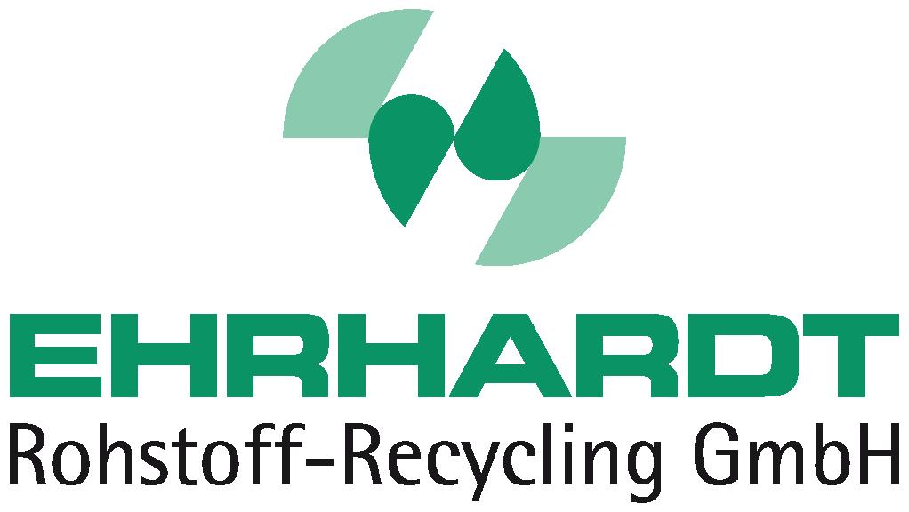 Ehrhard Rohstoff-Recycling